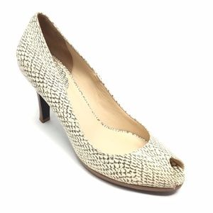 Women's Cole Haan Air Pump Heels Shoes Size 10.5B